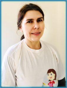 Susana Kalinics - Director